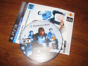 Sealed New Ps3 Game Demo Disc. Stock Pic