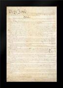 Constitution Of The United States, 1787 - Convention, Constitutional