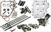 Feuling Hp+ Complete Camchest Kit W/ Reaper 543 Chain Drive Cam Conversion Kit