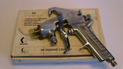 Graco Model 800 Air Spray Gun, New Old Stock, All Metal Parts, 217830 A Classic