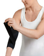 Tommie Copper Womens Pro-grade Adjustable Compression Elbow Sleeve Brace