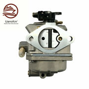 3r1-03200-1 Carburetor Carb Assy For Tohatsu Nissan Mercury Outboard 4hp 5hp 4t