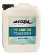 Alexseal Premium Polymer Sealer - Pint And 1.25 Gallon Size - New Boat Cleaner