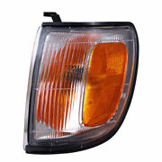 New Drivers Park Clearance Lamp Light Housing Assembly For 96-97 Toyota 4runner