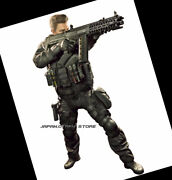 Biohazard Resident Evil7 Crye Precision Umbrella Vest Chest Rig In Stock Now