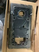 Mercury Cover Assembly Drive Housing Out Of 1998 Sport Jet 175