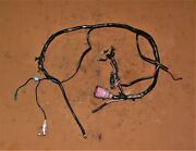 Evinrude Johnson 150 Hp V6 Engine Cable Assembly Pn 0582915 Fits 1985