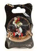 New Disney 2017 D23 Expo Wdi Pirates Of The Caribbean Hat Thief Pin Le 300