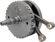S And S Cycle Replacement Flywheel Assemblies 320-0396