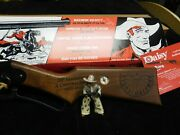 🔥 Daisy 30th Anniversary Red Ryder Christmas Story Movie Bb Gun Limited Edition