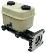 New Master Brake Cylinder Acdelco Professional/gold 18m838