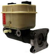 New Master Brake Cylinder Acdelco Professional/gold 18m861