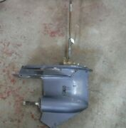 2016 Yamaha Outboard F 200 - Four Stroke - Lower Unit / Foot / Gearcase