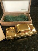 Toyopet Crown Gold Dealer Promo Us Armyandrsquos 1958 Toyota Marines By Yamasaki