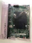 Tcl 55us5800 Main Board Pn T8-55na2d-ma1 / Bn 40-sx7kna-mae4hg With Cable