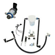 Exergy And Sands Cp4 Upgraded Disaster Prevention Kit For 11-14 Ford 6.7 Powerstroke