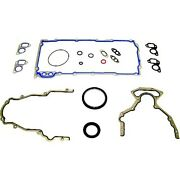 Lgs3165 Dnj Set Engine Gasket Sets Lower New For Chevy Avalanche Express Van