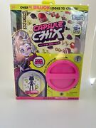 Capsule Chix Single Pack S1 - Ram Rock Collection