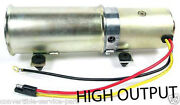 1961-1967 Lincoln Continental Convertible Top Motor Pump - High Output