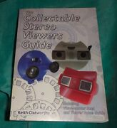 The Collectable Stereo Viewers Guide 2006 Pb Extremely Rare