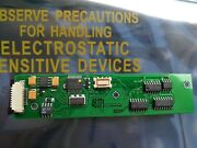 46371 Banner Micro-screen Esd Emitters And Receivers Board 3694d Banner
