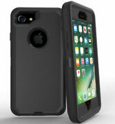 20-pack Case Cover Protective Hybrid Rugged Shockproof For Apple Iphone 5 6 7 8+