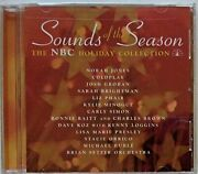 Sounds Of The Season - Cd - Nbc Holiday Collection - Brand New 68