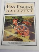 Gas Engine Magazine July 1992 - About Antique And Vintage Tractors And Engines