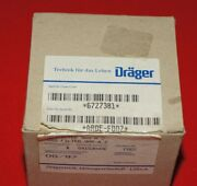 Drager 6727381 Gas Filter Type 900 A2 Brand New Expired 1997