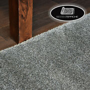 Long Life Modern Carpet Floor Discretion Grey Thick All Sizes Best Quality