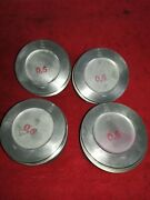 Saab 9 Series 2.0l Original Oversize Piston With Rings Brand New
