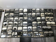 Vintage Keystone Stereoview Mixed Lot Of 58 Cards -world War 1 Ww1 Military