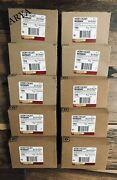 Lot Of 10 Square D Homeline Hom115cafic Arc-fault Afci Breakers 15a New In Box