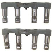 Set-dnjlif1160 Dnj Valve Lifters Set Of 8 Front And Rear New For Ram Truck 1500