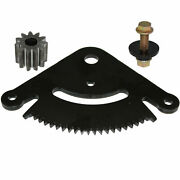 Steering Sector And Pinion Gear For John Deere D100 D105 D110 D120 D125 Gx21924ble