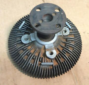 1965 1966 1967 And Other Ford Mustang Cooling Fan Clutch Used
