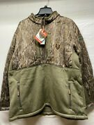Drake Waterfowl Non Typical 2xl Bottomland Camo Hunting Banded Avery Decoy Deer
