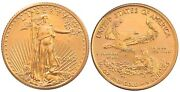 2013 American Gold Eagle Uncirculated 1/10-oz - Free Shipping