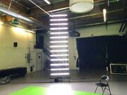 Mac Tech Led Ladder Light With Tungsten Tubes