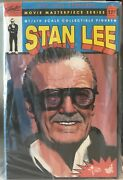 Hot Toys / Stan Lee / Mms327 New / Collectible Figure / No Cgc Marvel Comic