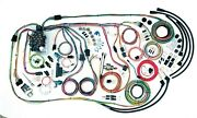 1955-58 Chevrolet Cameo/gmc Suburban Pickup Autowire Wiring Harness