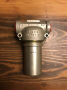 Bendix King Aircraft - An6234-4 Hydraulic Filter - 3/4 Inch - Airplane Part