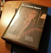 The Complete Slayers Short Stories Of Paul Cain Centipede Signed/numbered 28
