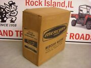 New Mercury Outboard 110 And 60 Flywheel New/old Stock 219-2246a2 3-c-1