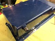 Dry Sump Oil Pan Will Fit A Ford Windsor 351 Engine And R451 Block 358 Nascar