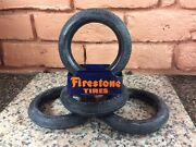 10 Sturditoy Tires For Pressed Steel Toy Trucks. I Love Pedal Cars