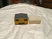 Lionel New Part Yellow Cupola And Window Shell