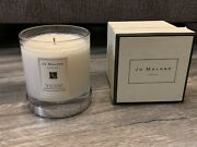 Jo Malone Sweet Almond And Macaroon Candle Sold Out And Discontinued