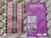 Huge Jamberry Nail Wrap Lot Including Rare Exclusives Nightmare Before...