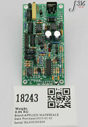 18243 Applied Materials Pcb, Led Controller Board 0100-09385